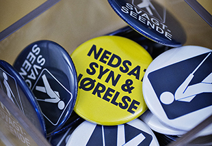 Picture of badges